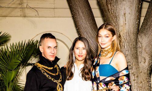 H&M: Designer-Kooperation mit Moschino