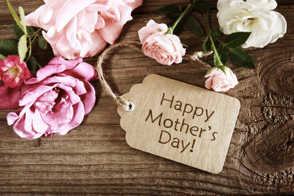 13. Mai: Wie du deiner Mama am Muttertag wirklich eine Freude machst