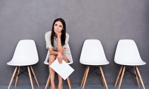 Diese 5 Dinge, solltest du vor einem Vorstellungsgespräch üben