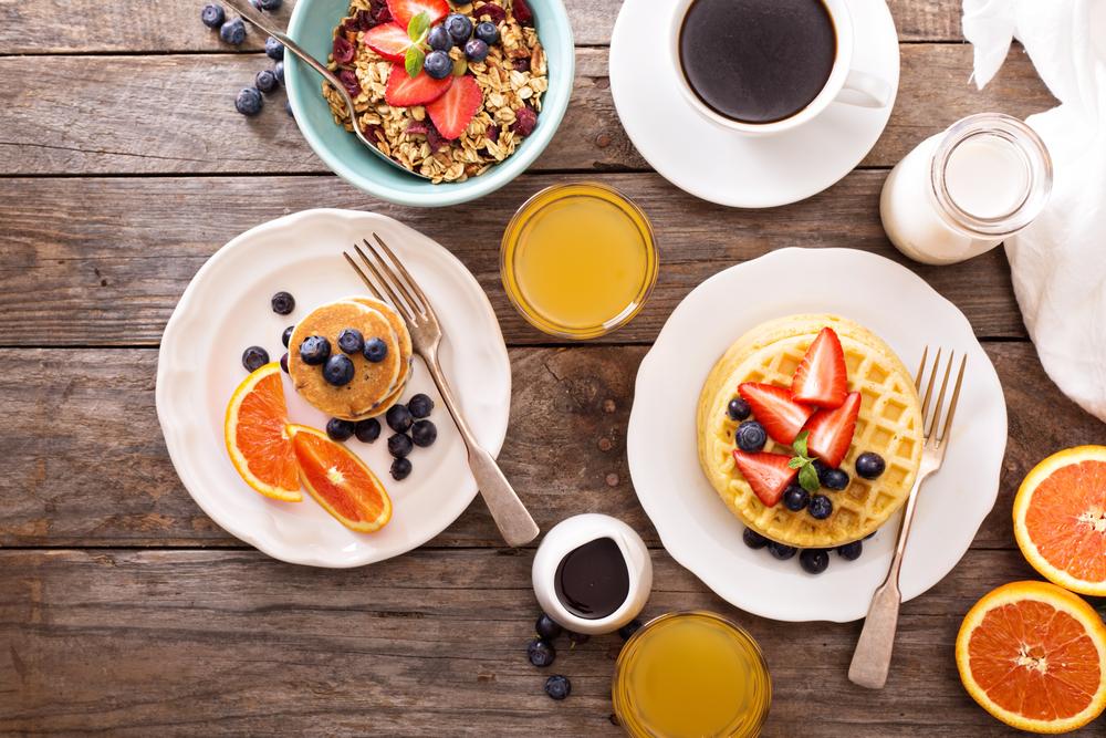 Frühstück in Wien: Die besten Frühstückslokale