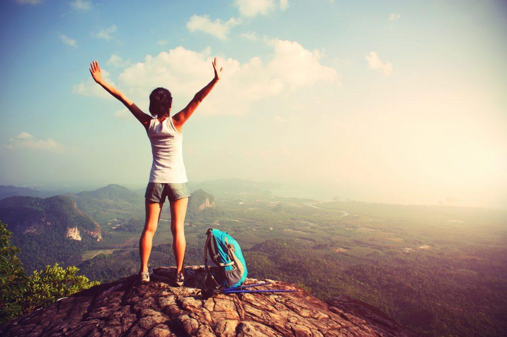 missWANDERLUST: 5 Dinge, die passieren, wenn du wandern gehst
