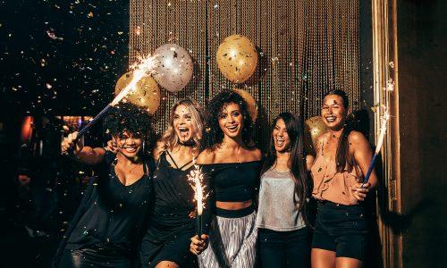 4 Dinge, die du dieses Jahr mit deinen Mädels erleben solltest