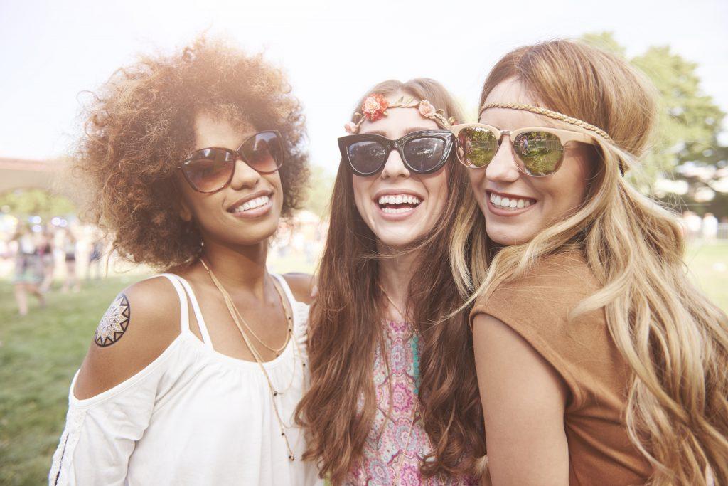 Fashion: 5 coole Looks für deinen Festivalsommer 2018