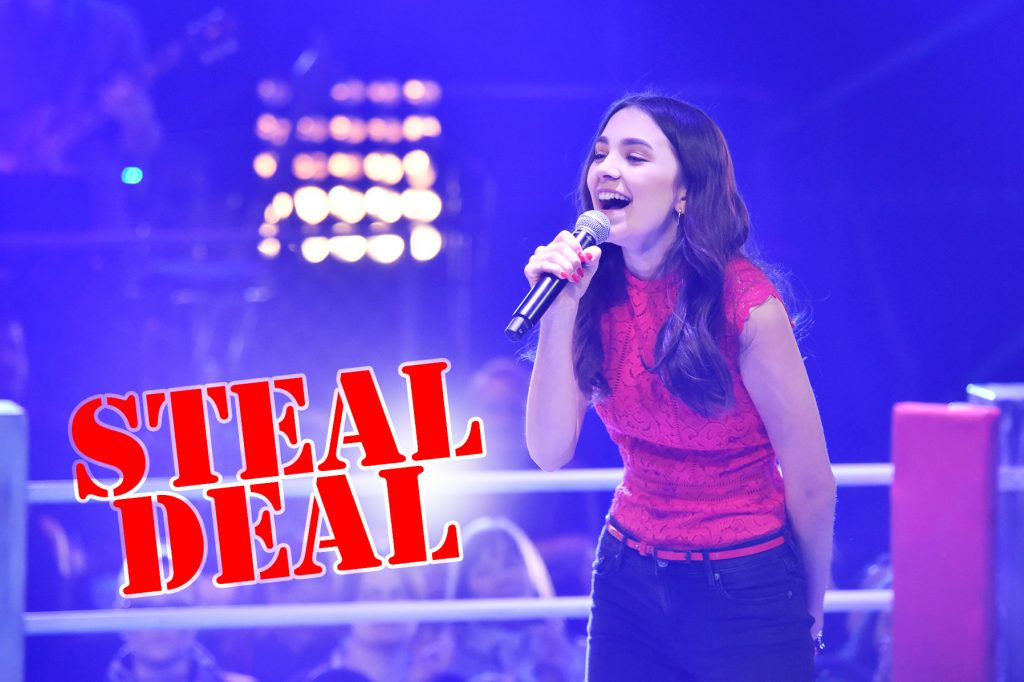 """""""The Voice Kids"""" 2018 - Team Larena: Wer sind Alycia, Santiago und Natalia Joy?"""