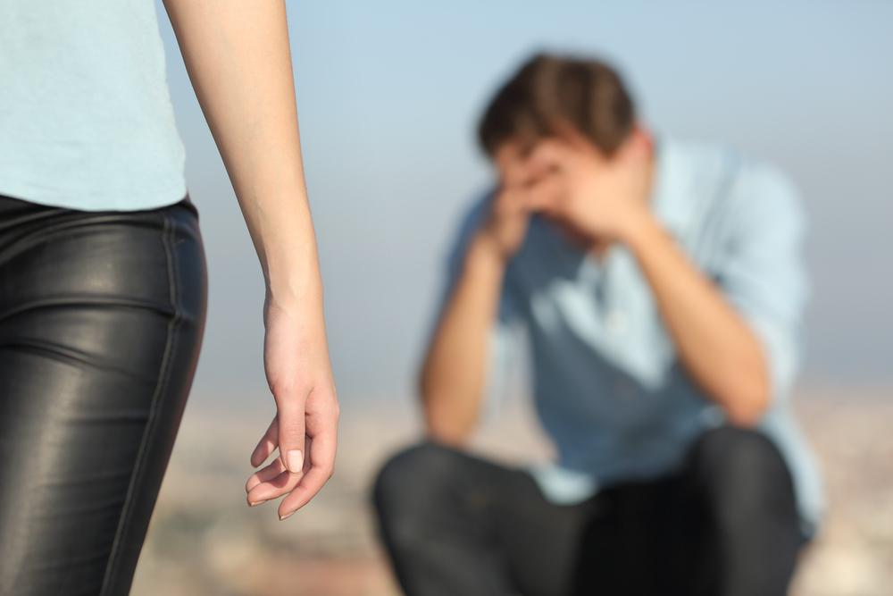 12 Anzeichen, dass du deine Beziehung beenden solltest