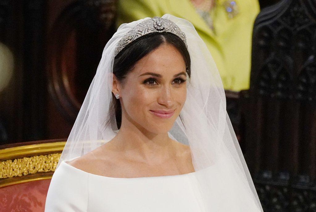 Meghan Markle: Darauf muss sie als Royal verzichten
