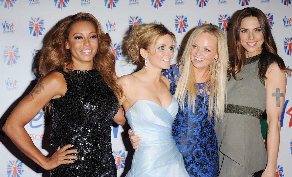 Harry und Meghan Hochzeit: Diese zwei Spice Girls dürfen nicht zur Royal Wedding