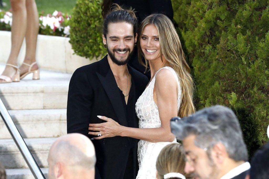 Heidi Klum und Tom Kaulitz: Das sagt sein Bruder Bill zur Beziehung