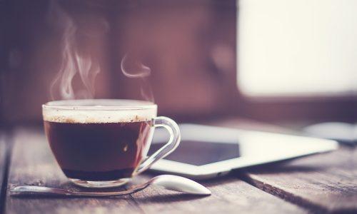 Die schönsten Kaffeetassen für jeden Anlass
