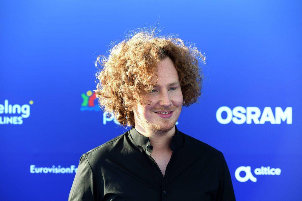 """Michael Schulte aus Deutschland beim ESC: Wer ist der """"You Let Me Walk Alone""""-Sänger?"""