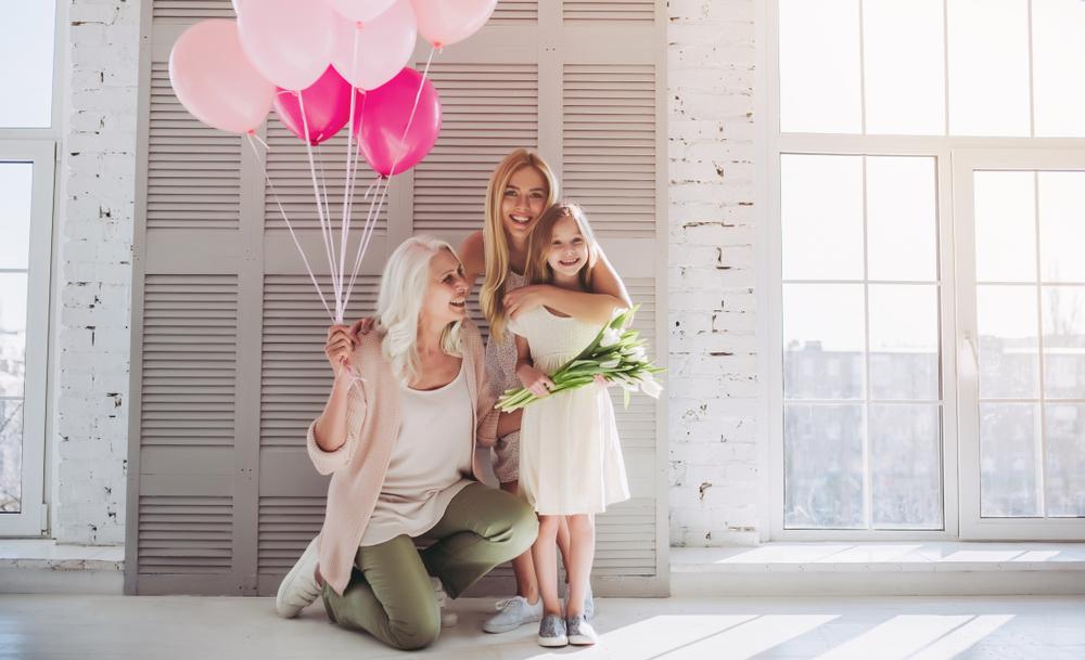 So unterschiedlich feiert die Welt den Muttertag