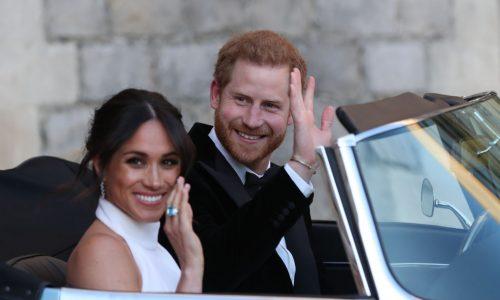 Meghans Hochzeitslook: So klappt das Nachstylen des traumhaften Make-ups und der Frisur