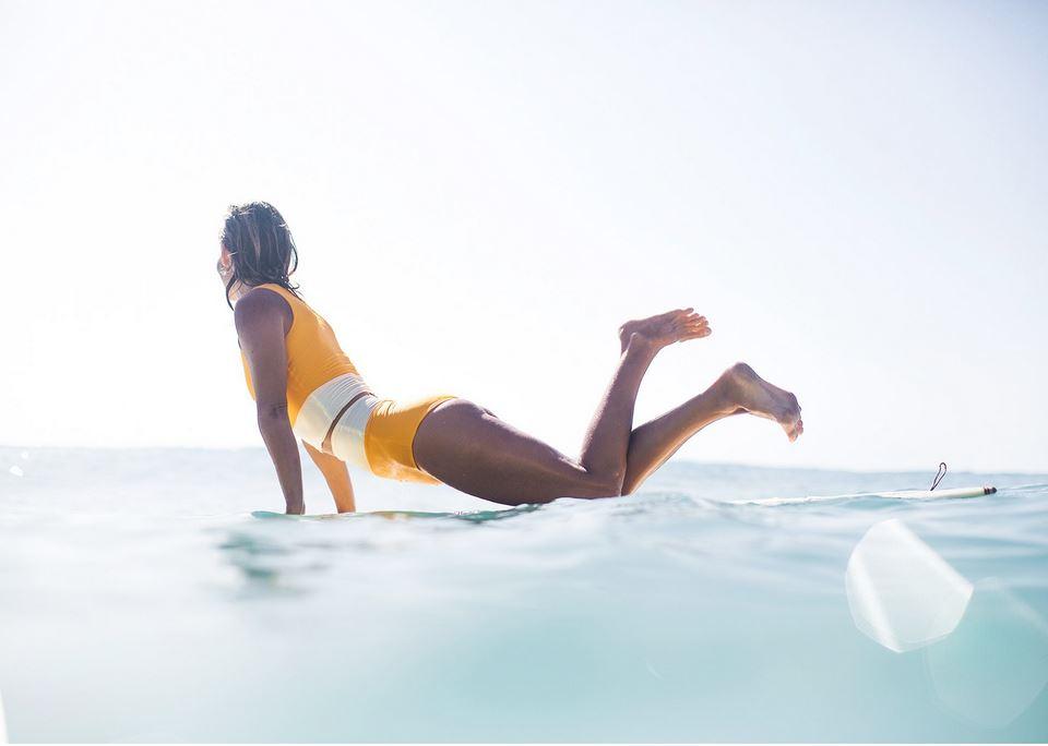 Green Lifestyle: Nachhaltige Bikinis für den Sommer