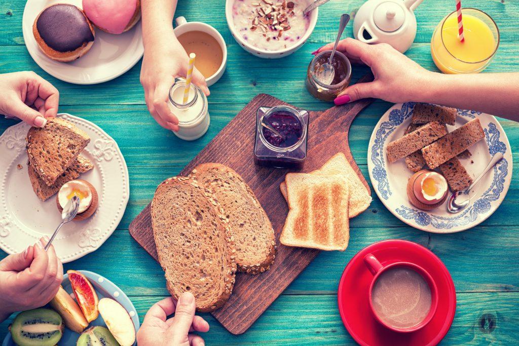 5 Frühstücktrends, die du dir nicht entgehen lassen solltest