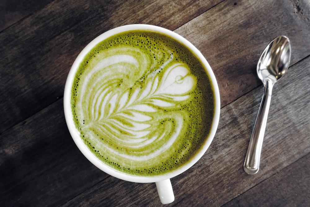 Echte Hipster trinken jetzt Brokkoli-Kaffee