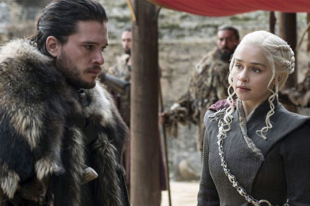 Game of Thrones: HBO plant Spin-Off zur Serie