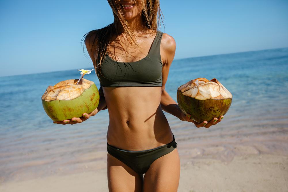 5 Drinks, die den Stoffwechsel anregen