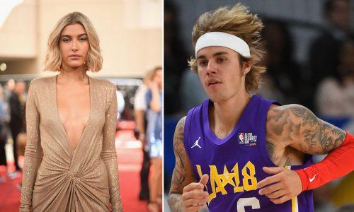 Justin Bieber & Hailey Baldwin: Der Beweis, dass sie wieder ein Paar sind