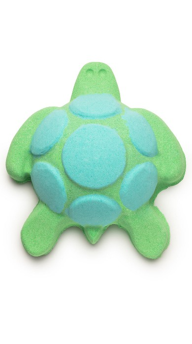 Lush Turtle Jelly Bomb