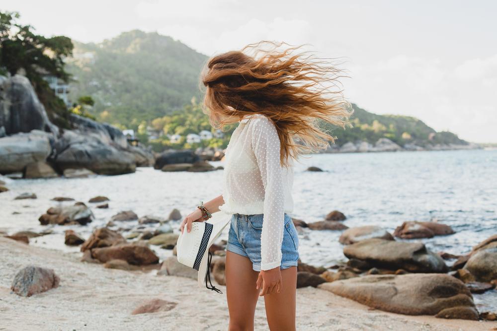Sommerfrisuren Ohne Fön 2018: Die Schönsten Haarschnitte Für Den Sommer