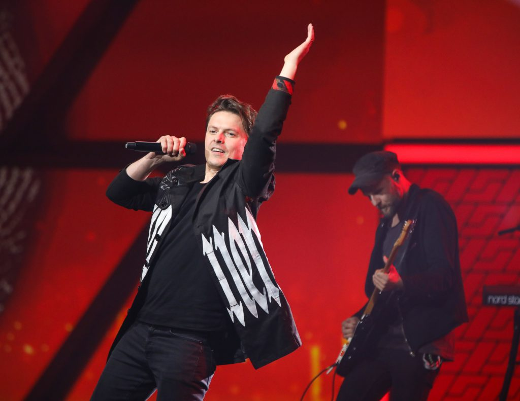 Wird Paddy Kelly der neue Coach und Juror bei The Voice of Germany?
