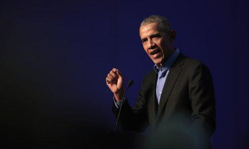 Obama ist von Männern genervt: Er will mehr Frauen in Führungspositionen