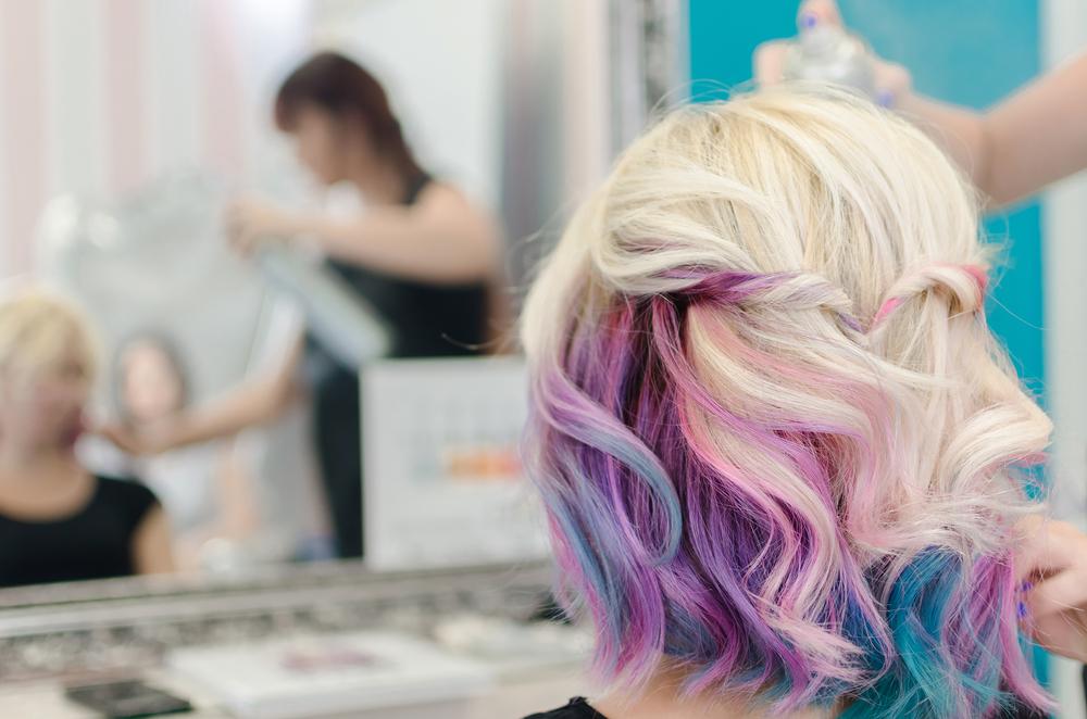 DNA Braids sind der neueste Haartrend