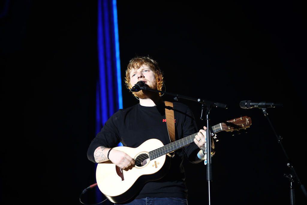 Ed Sheeran Tickets ungültig: Fans in Berlin sind sauer