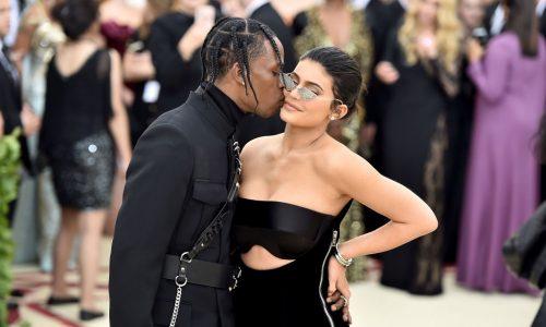 Kylie Jenner: Tochter Stormi hat Schuh-Kollektion für 20.000 Euro