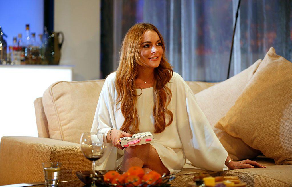 Lindsay Lohan bekommt eigene Reality-Show