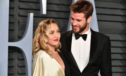 Miley Cyrus & Liam Hemsworth: Hochzeit abgesagt