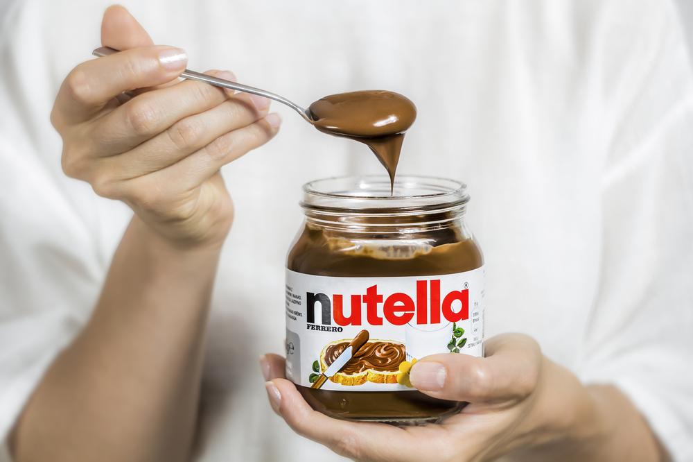 Traumjob: Nutella sucht Schoko-Verkoster