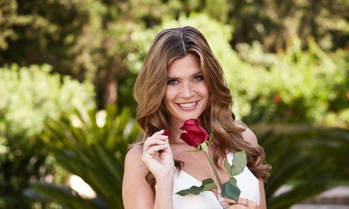 RTL Bachelorette 2018 Nadine: Was sie sich für die neue Staffel vorgenommen hat