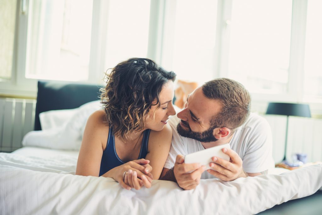 Schweden: Handyapp soll die Freiwilligkeit beim Sex bezeugen