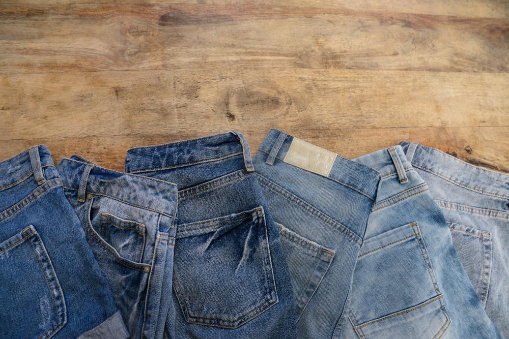 """""""Stranger Things""""-Jeans: Upside-Down-Shorts sorgen für Verwirrung"""