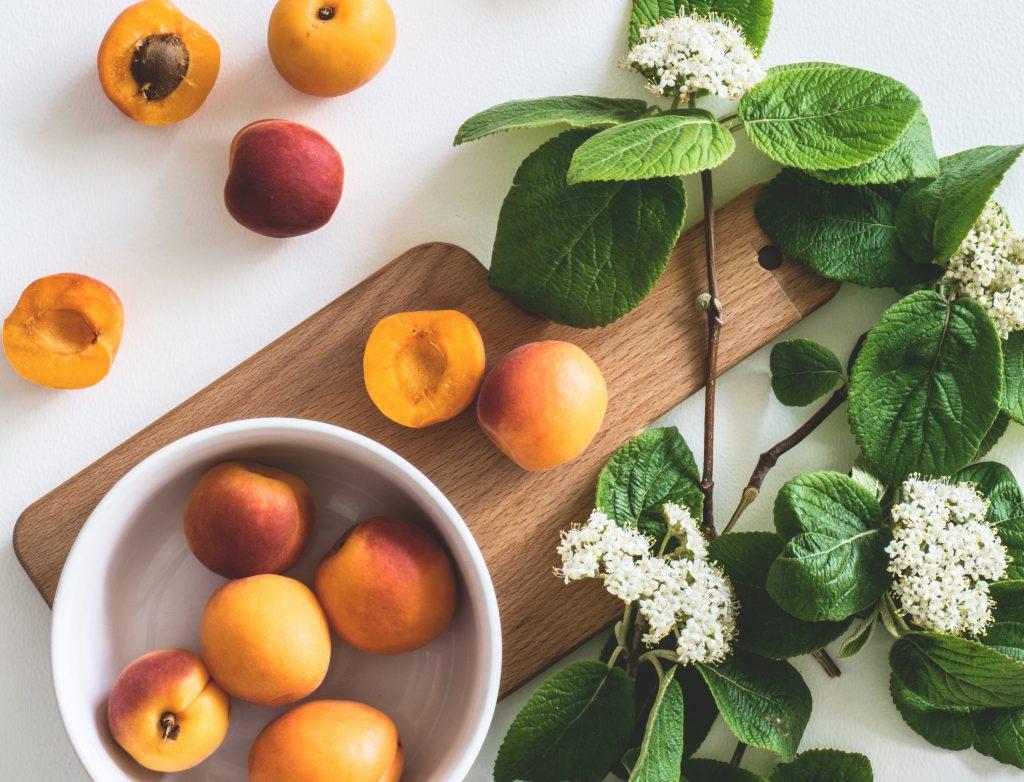 5 Gründe, warum die Marille diesen Sommer öfter auf unserem Speiseplan stehen sollte