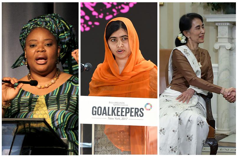 Diese starken Frauen riskierten ihr Leben, um für Gerechtigkeit zu kämpfen