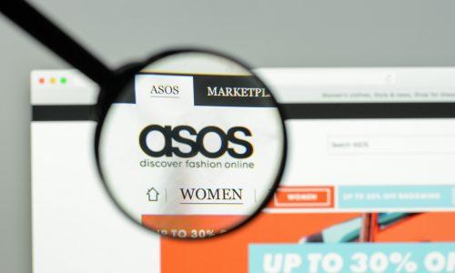Asos begeistert mit neuem Overall, entworfen von einer Rollstuhlfahrerin
