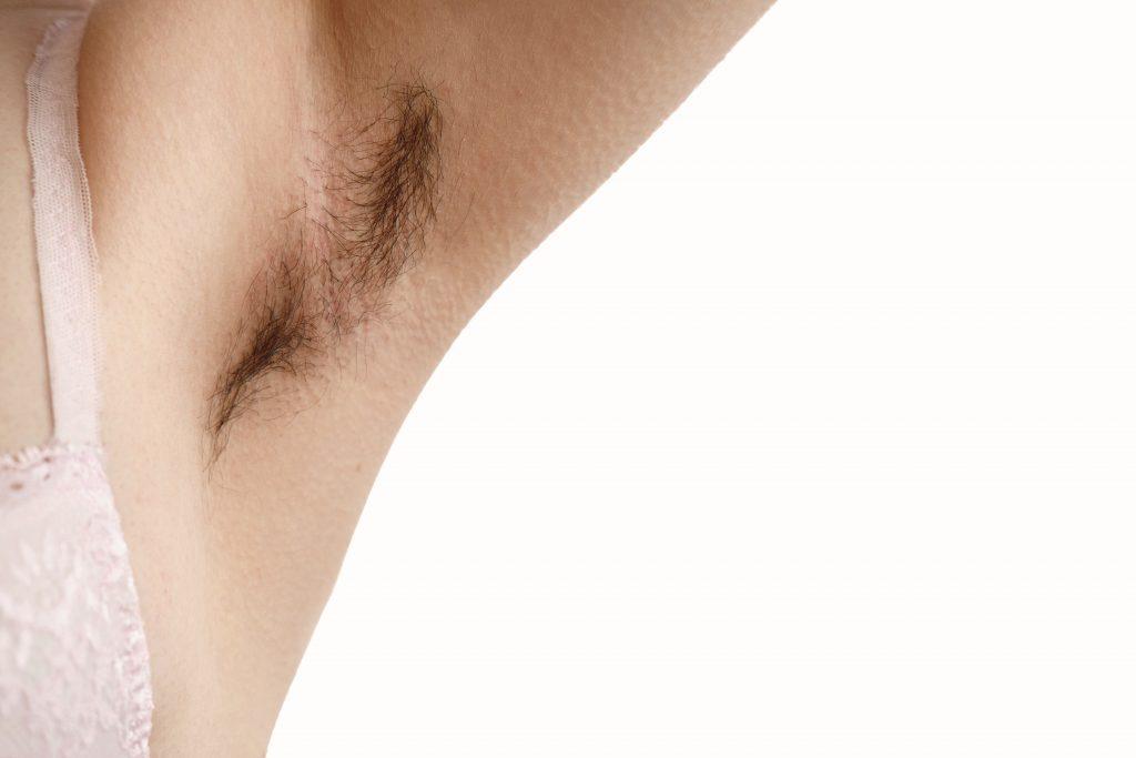"""Rasierer-Hersteller """"Billie"""" zeigt Frauen mit Haarwuchs"""