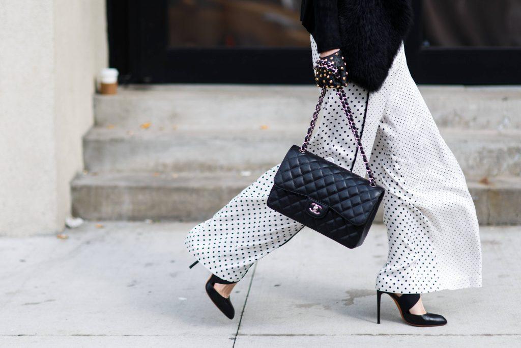 Modetrend Palazzo-Hosen: Die schönsten Looks und wie du sie stylst