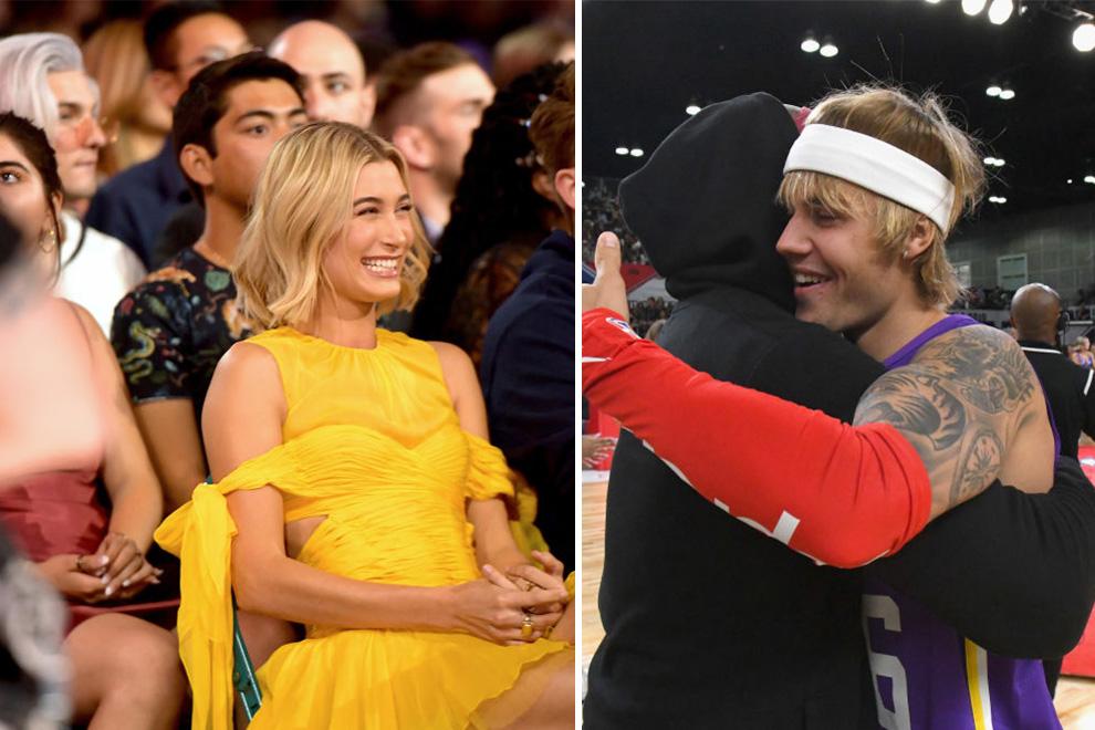 Justin & Hailey: Ist das der wahre Grund für ihre Verlobung?