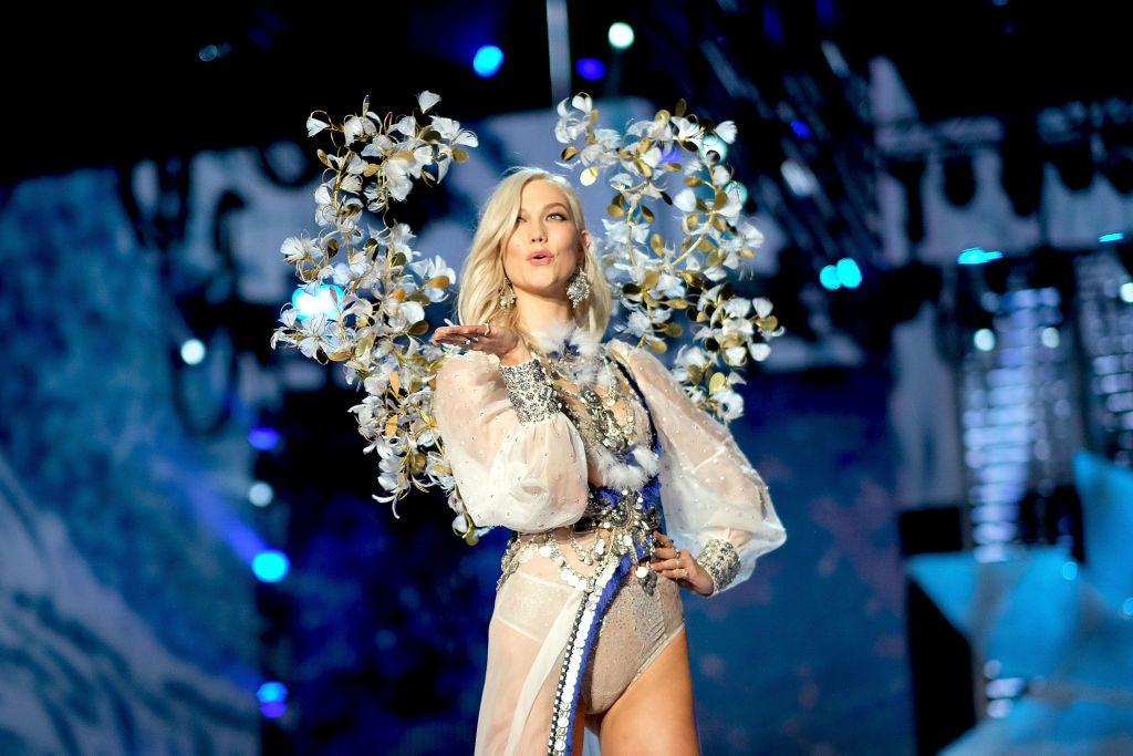 Supermodel Karlie Kloss hat sich verlobt