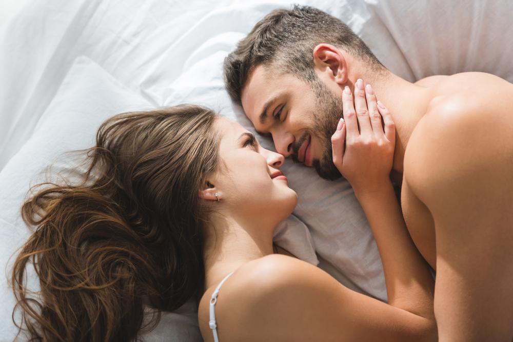 Darum kuscheln viele Männer nach dem Sex nicht