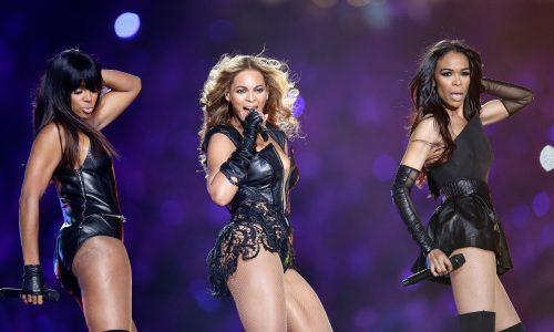 Destiny's Child Michelle Williams hat sich in psychiatrische Klinik einweisen lassen