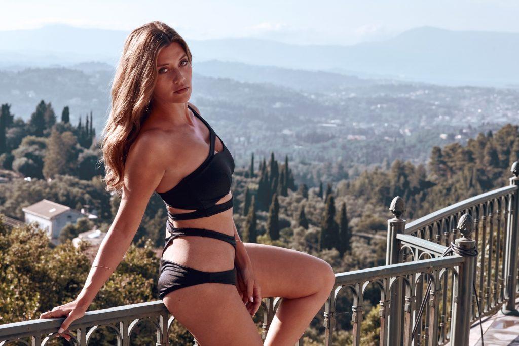 Nadine Klein ist die neue RTL-Bachelorette 2018