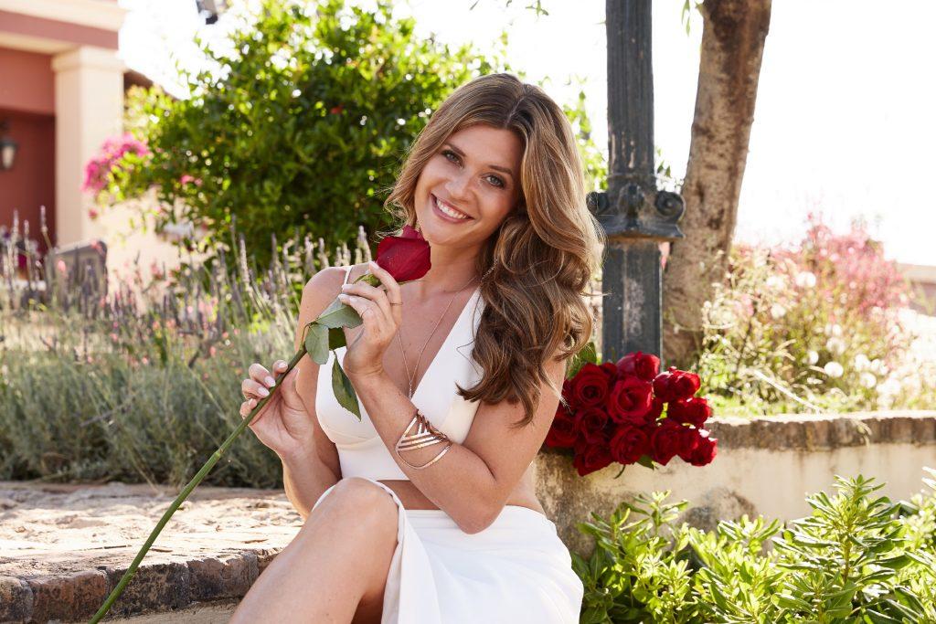 RTL Bachelorette 2018 Nadine Klein: Alles was du über die neue Bachelorette wissen musst