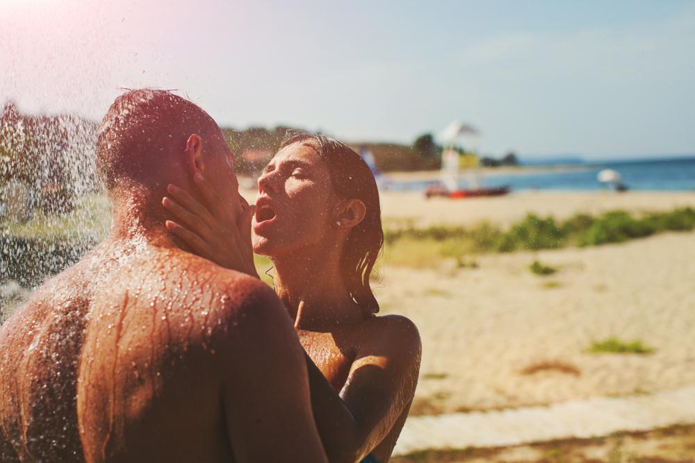 Stress dich nicht: 5 Orte, an denen du definitiv nicht Sex gehabt haben musst