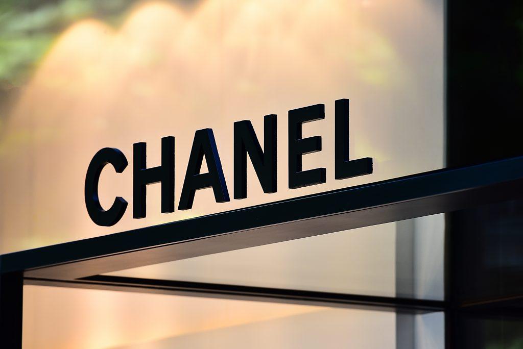 Von Chanel gibt es bald Make-up nur für Männer