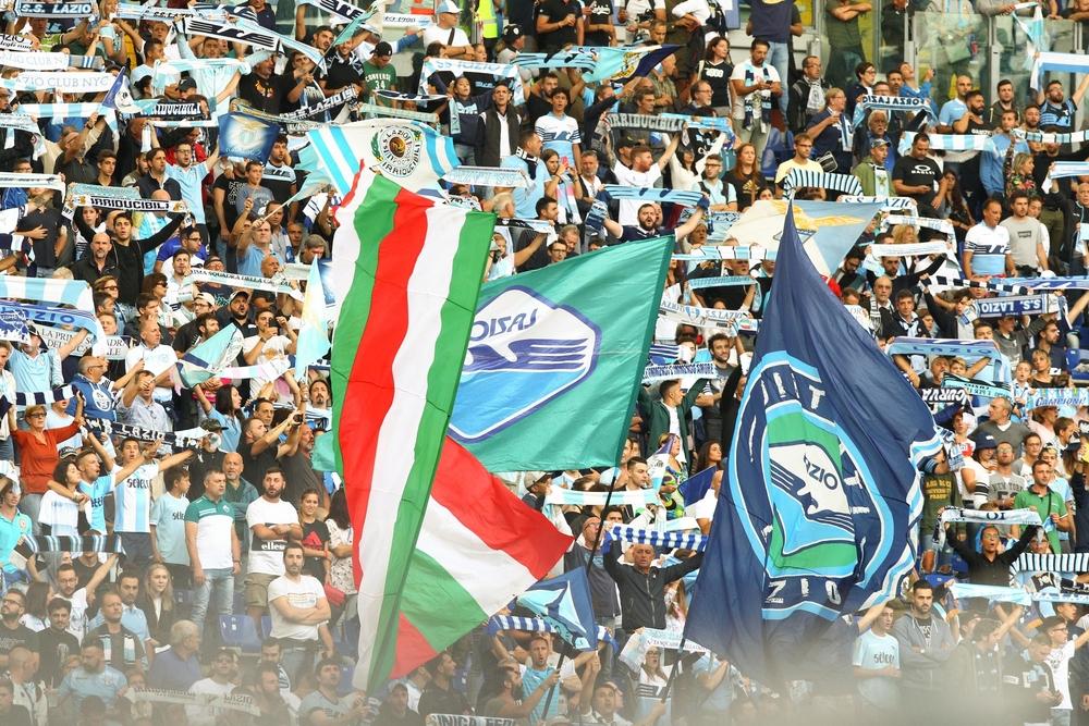 Rom: Lazio-Ultras wollen keine Frauen in ersten Reihen