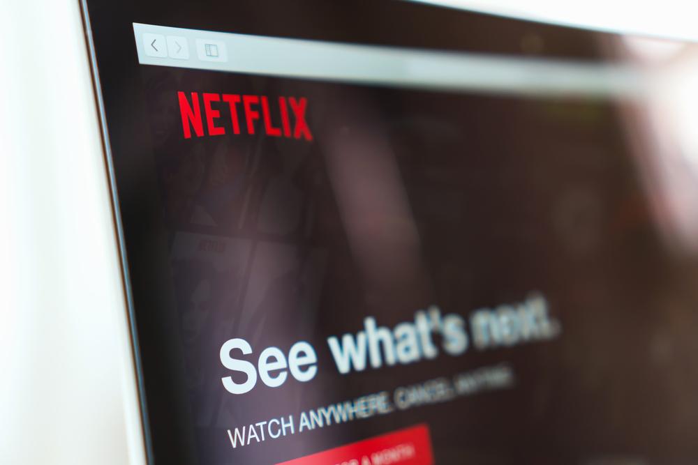 Netflix-Werbung: Nutzer sind genervt